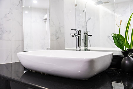 amenager salle de bain pmr