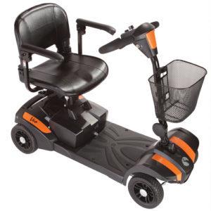 scooter electrique xs