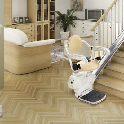 fauteuil monte escaliers maestro
