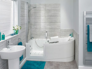 normes salle de bain pmr personnes agees