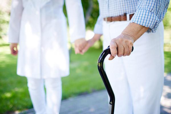évaluation perte d'autonomie seniors