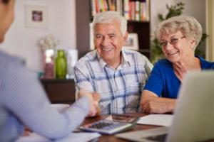 aménagement du domicile des seniors