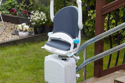 fauteuil monte-escalier 1000