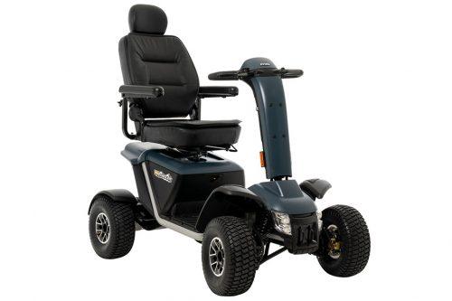 scooter électrique RANGER