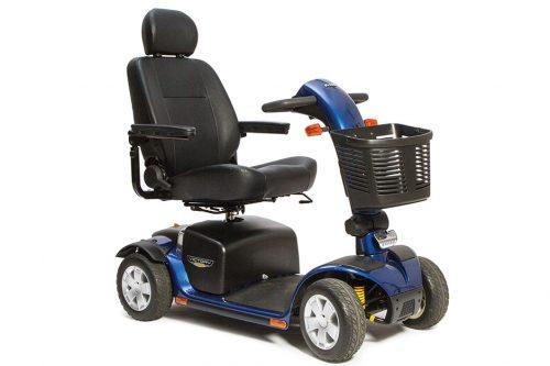 scooter électrique senior victory xl 130