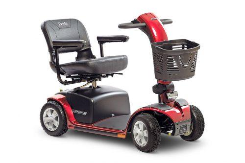 scooter électrique senior xl 140