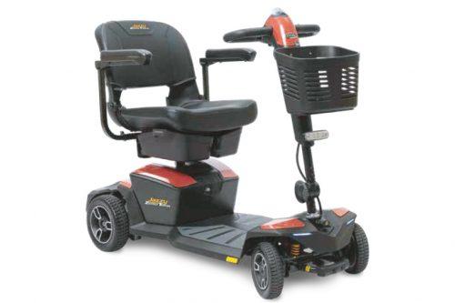 scooter électrique jazzy zt