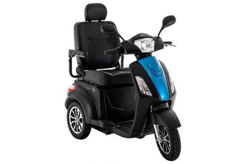scooter électrique senior RAPTOR